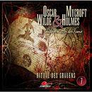 Sonderermittler der Krone, Folge 7: Ritual des Grauens/Oscar Wilde & Mycroft Holmes