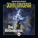 Folge 2000: Das Höllenkreuz/John Sinclair