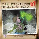 Folge 7: Allein in der Nacht/Die PSI-Akten