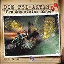 Folge 9: Frankensteins Erbe/Die PSI-Akten