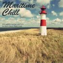 Maritime Chill - Atmospheric Lounge Cuts from the North Sea & Baltic Coast/Lars-Luis Linek