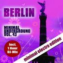 Berlin Minimal Underground, Vol. 43/Sven Kuhlmann