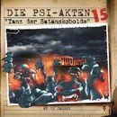 Folge 15: Tanz der Satanskobolde/Die PSI-Akten