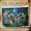 Folge 1: Flucht vor dem Werwolf/Die PSI-Akten