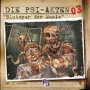 Folge 3: Blutspur der Mumie/Die PSI-Akten