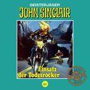 Tonstudio Braun, Folge 51: Einsatz der Todesrocker/John Sinclair