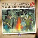 Folge 5: Villa der Verdammten/Die PSI-Akten