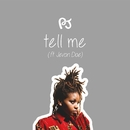 Tell Me (feat. Jevon Doe)/PJ