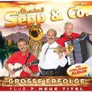 Grosse Erfolge/Alpenland Sepp & Co.