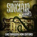 Sinclair Academy, Folge 5: Das Grauen von Oxford/John Sinclair
