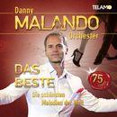 Das Beste - Die schönsten Melodien der Welt / Danny Malando