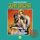 Tonstudio Braun, Folge 53: Liebe, die der Teufel schenkt/John Sinclair