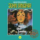 Tonstudio Braun, Folge 54: Angst über London/John Sinclair