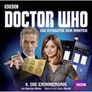 Doctor Who: Die Dynastie der Winter, Teil 4: Die Erinnerung/George Mann