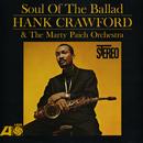 The Soul Of The Ballad/ハンク・クロフォード