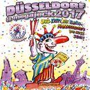 Düsseldorf is Megajeck 2017/Düsseldorf is Megajeck 2017