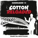 Cotton Reloaded, Sammelband 13: Folgen 37-39/Jerry Cotton