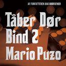 Tåber dør, bind 2 (uforkortet)/Mario Puzo