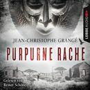 Purpurne Rache/Jean-Christophe Grangé