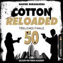 Cotton Reloaded, Folge 50: Tödliches Finale (Jubiläumsfolge)/Jerry Cotton