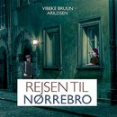 Rejsen til Nørrebro - Sommeren på Carlsholm 2 (uforkortet)/Vibeke Bruun Arildsen