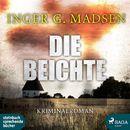 Die Beichte - Rolando Benito 4 (Ungekürzt)/Inger Gammelgaard Madsen