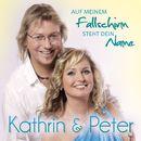 Auf meinem Fallschirm steht dein Name/Kathrin & Peter