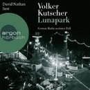 Lunapark - Gereon Raths sechster Fall (Gekürzte Lesung)/Volker Kutscher
