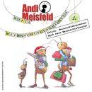 Dufte Weihnachtsabenteuer, Folge 01/Andi Meisfeld