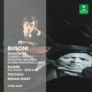 Cyril Huvé plays Busoni/Cyril Huvé