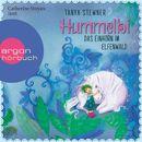 Hummelbi - Das Einhorn im Elfenwald (Gekürzte Lesung)/Tanya Stewner