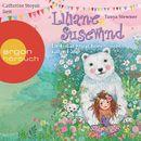 Liliane Susewind - Ein Eisbär kriegt keine kalten Füße (Ungekürzte Lesung)/Tanya Stewner