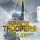 Space Troopers, Folge 14: Faktor X/P. E. Jones