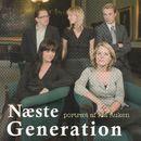Næste generation - et portræt af Ida Auken (uforkortet)/Anders Wendt Jensen