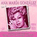Ana María González 1955 - 1958, Vol. 3 (Remastered)/Ana María González