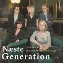 Næste generation - et portræt af Morten Messerschmidt (uforkortet)/Lea Klæstrup Andersen