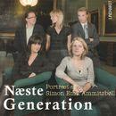 Næste generation - et portræt af Simon Emil Ammitzbøll (uforkortet)/Lea Klæstrup Andersen