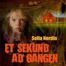 Et sekund ad gangen (uforkortet)/Sofia Nordin