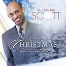 It's Christmas (feat. Bishop Kevin Harrison)/Dr Leonard Scott