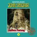 Tonstudio Braun, Folge 59: Luzifers Festung/John Sinclair