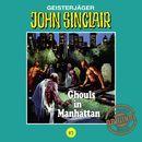 Tonstudio Braun, Folge 57: Ghouls in Manhattan/John Sinclair