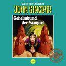 Tonstudio Braun, Folge 58: Geheimbund der Vampire/John Sinclair