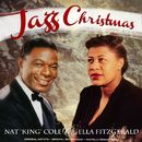 "Jazz Christmas - 27 Unforgettable Christmas Songs/Nat ""King"" Cole / Ella Fitzgerald"