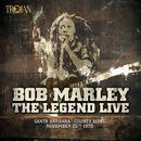 The Legend Live - Santa Barbara County Bowl: November 25th 1979/Bob Marley & The Wailers