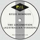 Locomotion (Australian Version)/Kylie Minogue