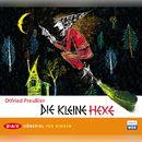 Die kleine Hexe (Hörspiel)/Otfried Preußler