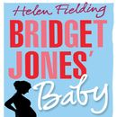 Bridget Jones' Baby (uforkortet)/Helen Fielding