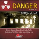 Part 11: Bestimmung/Danger
