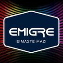 Eimaste Mazi/Emigre
