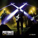 Directo 35 Aniversario (Live)/Pistones